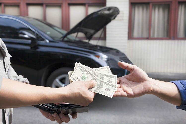 Cash For Cars Akron